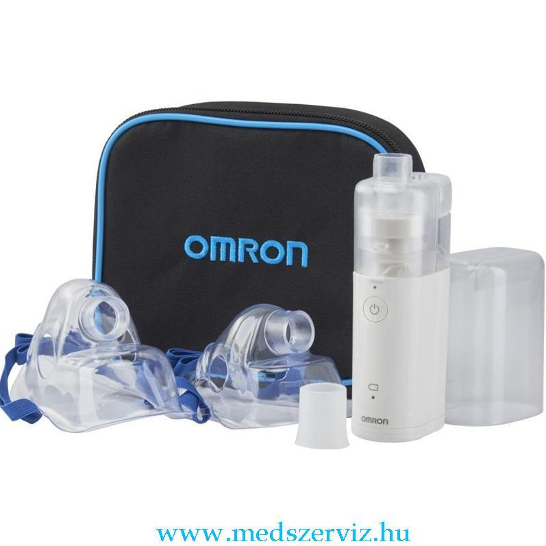 Omron U100 ultrahangos inhalátor