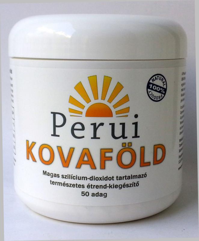Perui kovaföld 200gr