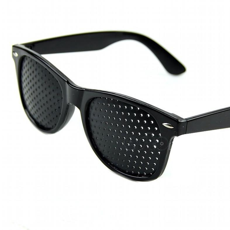 Raszteres szemüveg