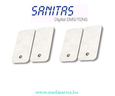 Sanitas TENS elektróda 50x100mm