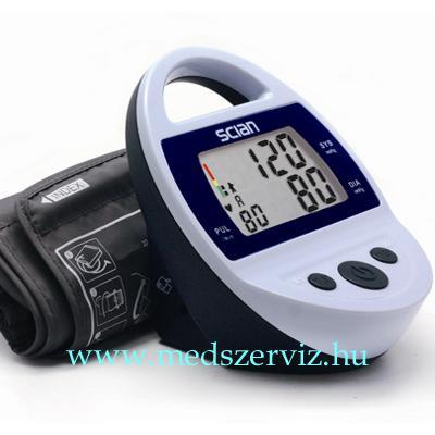 SCIAN LD-587 vérnyomásmérő