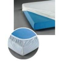 Suprima PVC lepedő körgumis  90 X 190 cm
