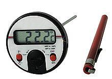 Szúróhőmérő, maghőmérő
