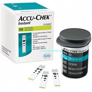Accu-chek Instant tesztcsík 50db