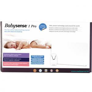 Babysense I PRO légzésfigyelő