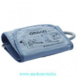 Omron vérnyomásmérő mandzsetta - normál méret