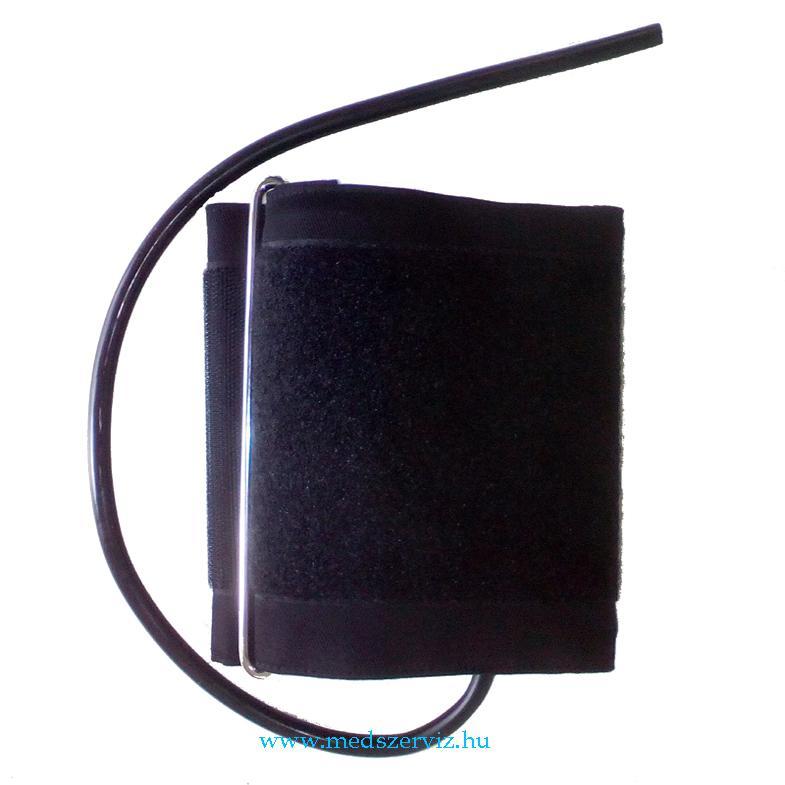 Vérnyomásmérő mandzsetta - nagy méret 33-45cm