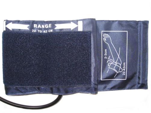 Vérnyomásmérő mandzsetta - normál méret