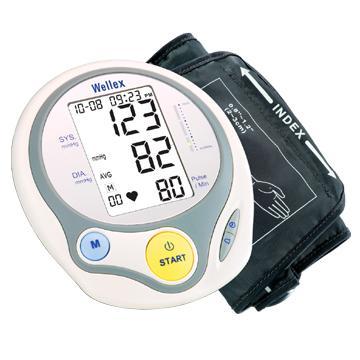 Wellex Avita vérnyomásmérő