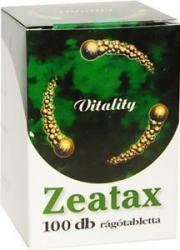Zeatax kapszula 90db