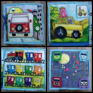 Autós, buszos oldalak