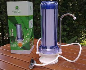 Asztali víztisztító FSCNT