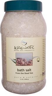 Kawar Holt-tengeri fürdőkristály 1000gr