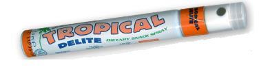 SlenderMist  = Testsúly kontroll Vitamin spray 240 Adag!