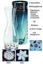 WaterStar Emoto energia kancsó (Jótékony víz):