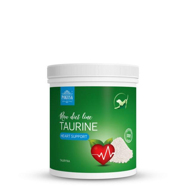 POKUSA Taurin 400 grammos
