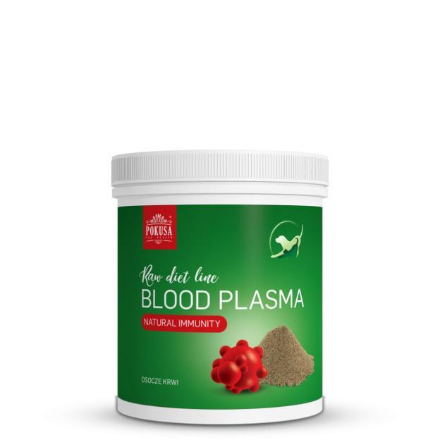 POKUSA Vérplazma 150 grammos