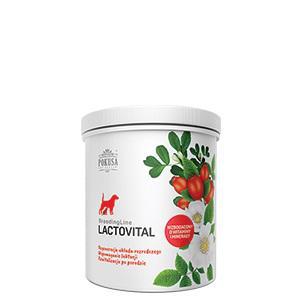 POKUSA Breedingline LactoVital 500 grammos