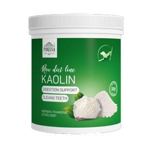 POKUSA Kaolin por 200 gramm