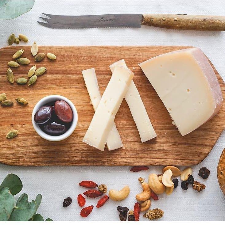 Érlelt sajt (1kg)
