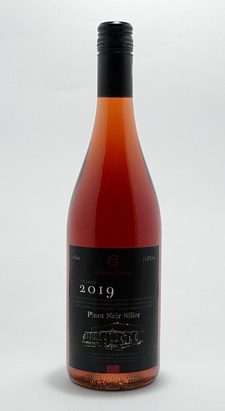 Pinot Noir Siller 2019