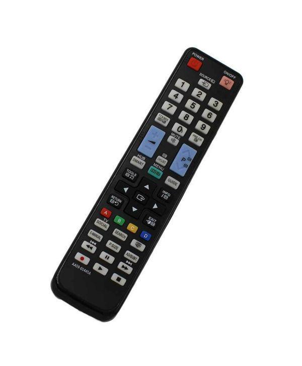 AA59-00445A Utángyártott távirányító SAMSUNG 3D SMART TV-hez
