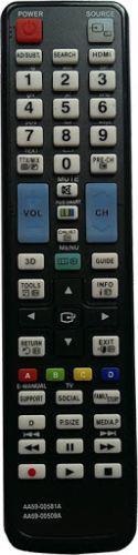 AA5900581A SAMSUNG Utángyártott távirányító  3D tv-hez