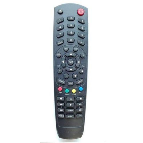 DIGI TV KAON NA1000HD beltéri utángyártott távirányító