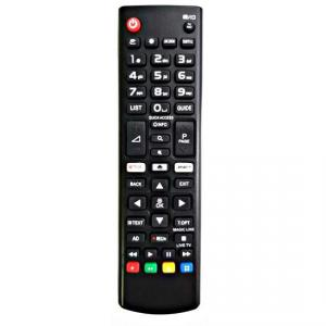 AKB75095308 Utángyártott távirányító LG UHD SMART TV-hez, NETFLIX