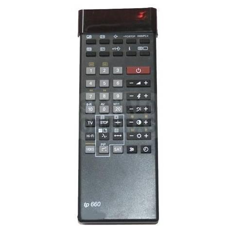 Grundig TP660 távirányító utángyártott