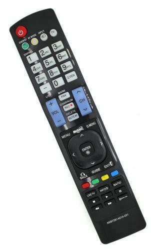 LG AKB72914210, AKB72914221 utángyártott távirányító