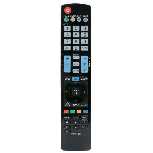 LG AKB72914293 utángyártott távirányító IRC87053