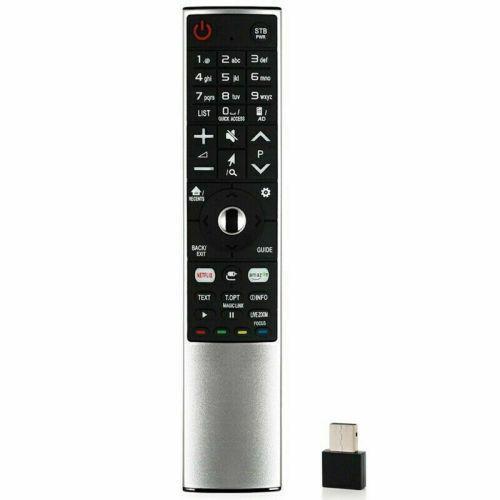 LG MR-700 Smart TV AN-MR700 AKB75455601 Akb75455602 Oled utángyártott távirányító