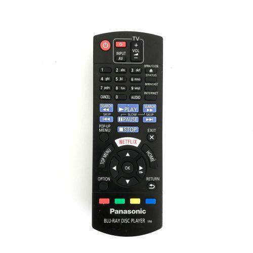 Panasonic blue ray eredeti távirányító N2QAYB001031 DMP-BDT270, DMP-BDT280, DMP-BDT271, DMP-BDT370