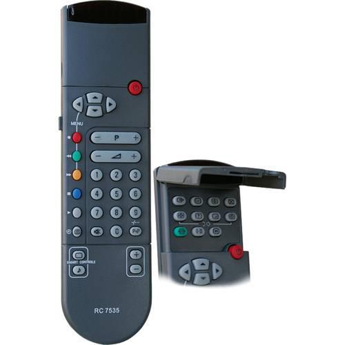 Philips RC7535 típusú utángyártott távirányító