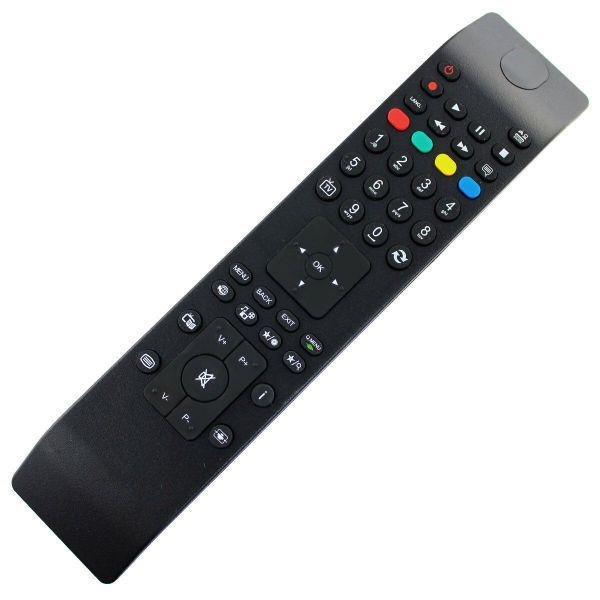 PIL6168 RC4800 Utángyártott távirányító VESTEL/ORION/TECHNIKA stb. TV-hez