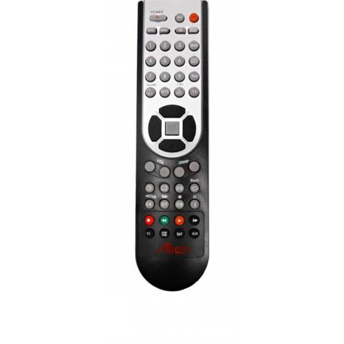 Programozott távirányító ALCOR HD2600 HD2650 beltéri egységhez DF00