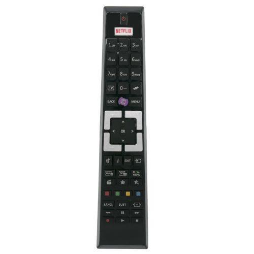 RC4995 Utángyártott távirányító VESTEL/HYUNDAI/NAVON SMART TV-hez NETFLIX