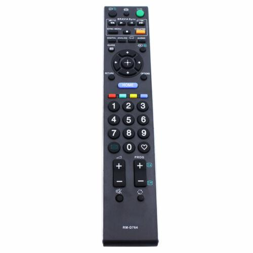 RM-D764 Utángyártott távirányító SONY LCD TV