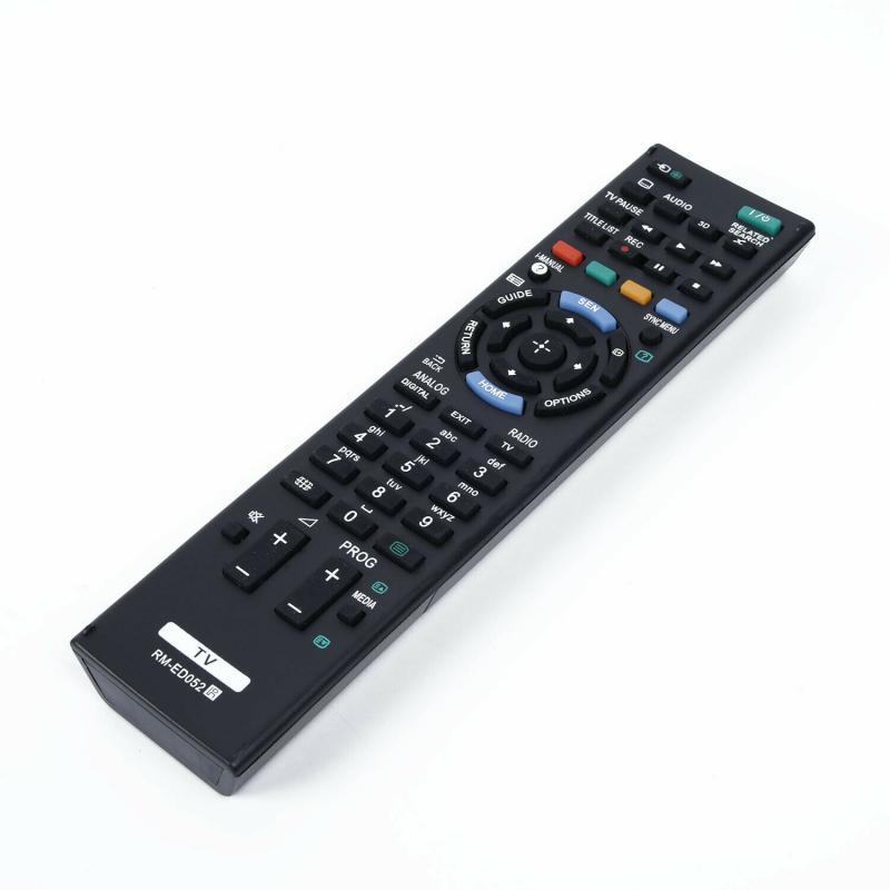 RM-ED060 Utángyártott távirányító SONY SMART TV