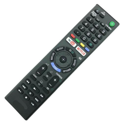 RM-L1370 Utángyártott távirányító SONY SMART TV-hez, YOUTUBE/NETFLIX