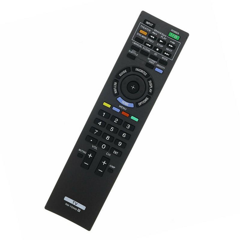 RM-YD041 Utángyártott távirányító SONY LED TV