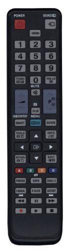 Samsung AA59-00465A utángyártott távirányító