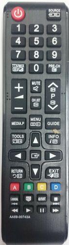 SAMSUNG AA59-00743A Utángyártott távirányító  LCD/LED IRC87212