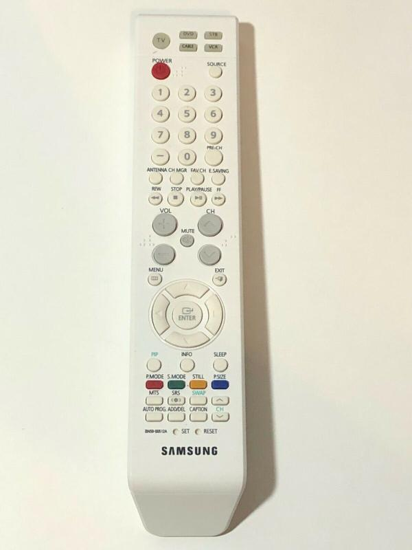Samsung BN59-00512A utángyártott távirányító