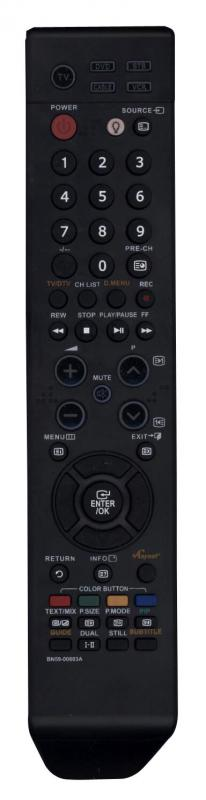 Samsung BN59-00602A utángyártott távirányító