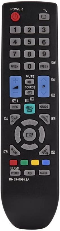 Samsung BN59-00942A utángyártott távirányító