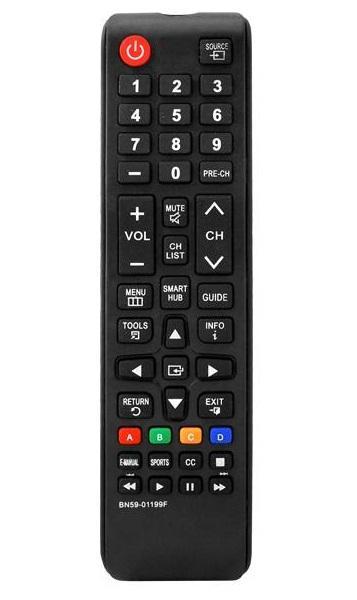 Samsung BN59-01199F utángyártott távirányító  SMART TV