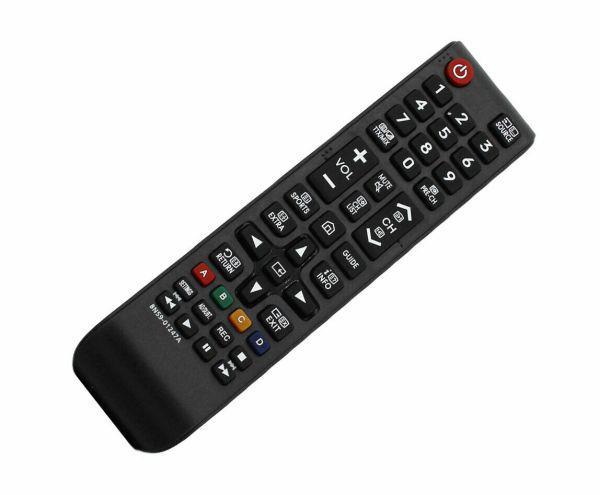 Samsung BN59-01247A utángyártott távirányító PIL6165