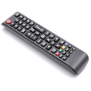 AA59-00741A Utángyártott távirányító SAMSUNG LCD/LED TV-hez